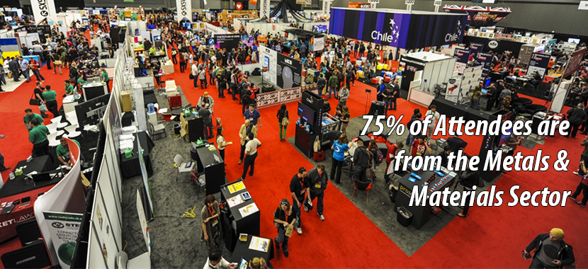 Book Your Trade show Booth