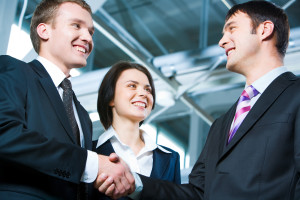 Tradeshow Networking Opportunities, Emerging Professionals