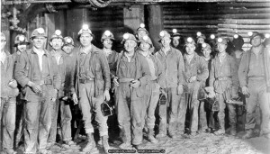 MetSoc History of Metallurgy in Canada Project